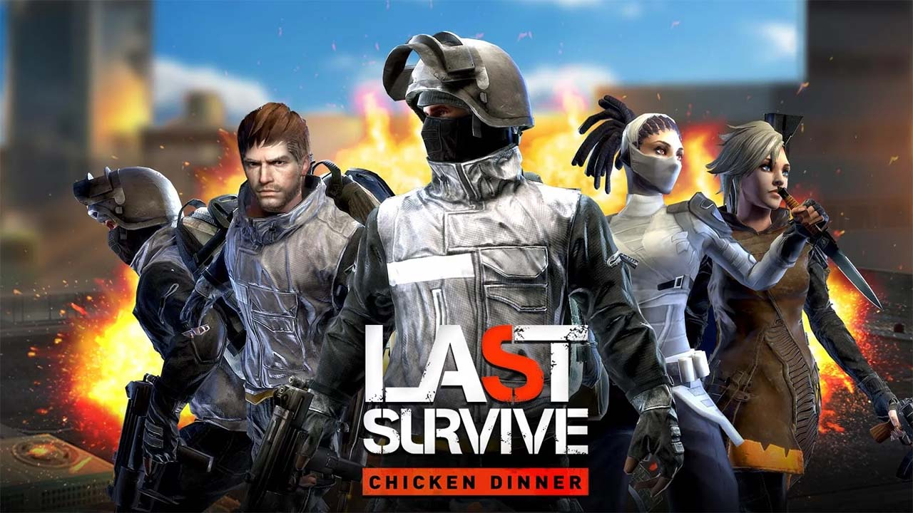 Game Lastsurvivechickendinner Cover