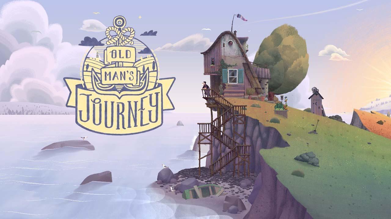 Game Oldmansjourney Cover2