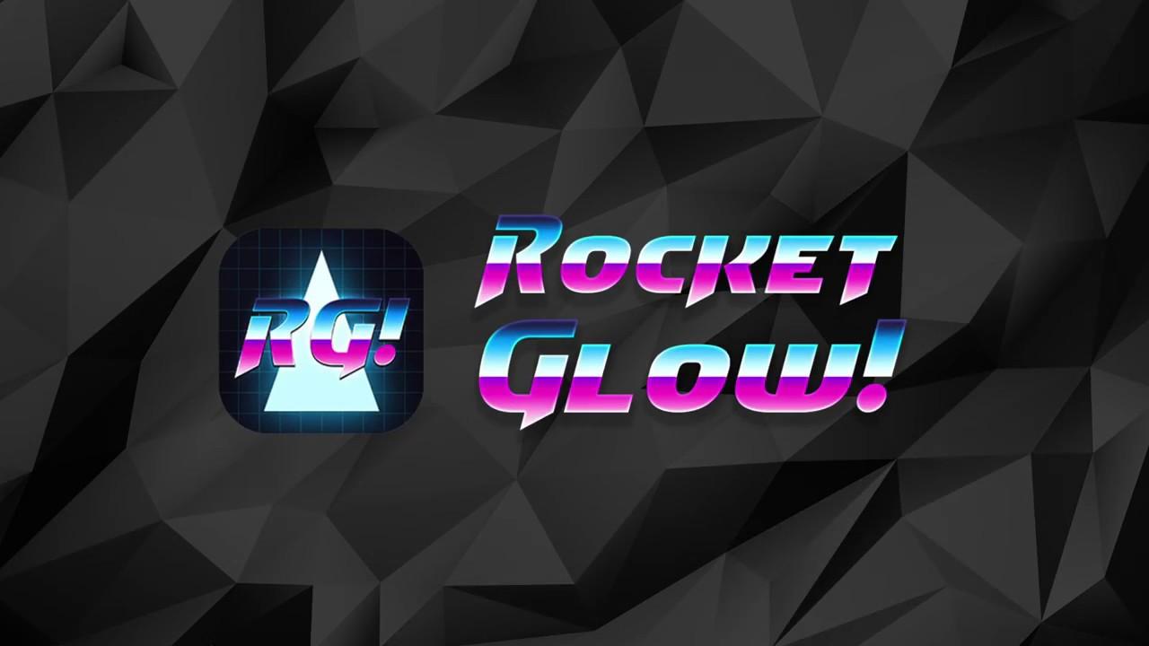 Game Rocketglow Cover