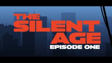 Game Thesilentage Cover