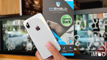 Hi Shield Premium Screen Protector