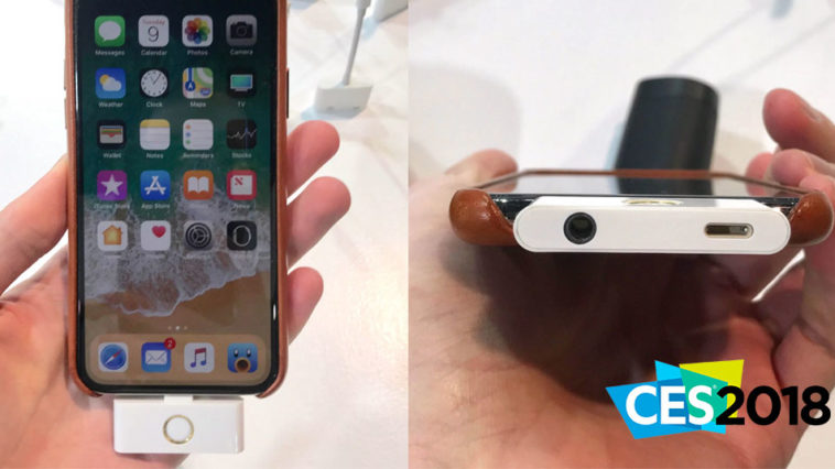 Home Button Iphone X Accessories Cover