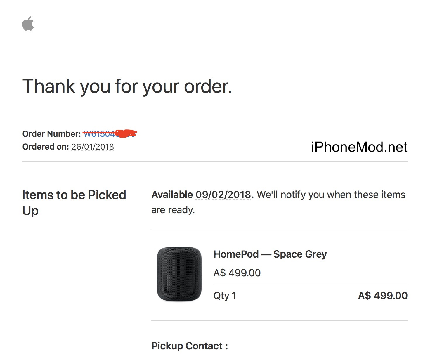 Homepod Start Pre Order Us 3