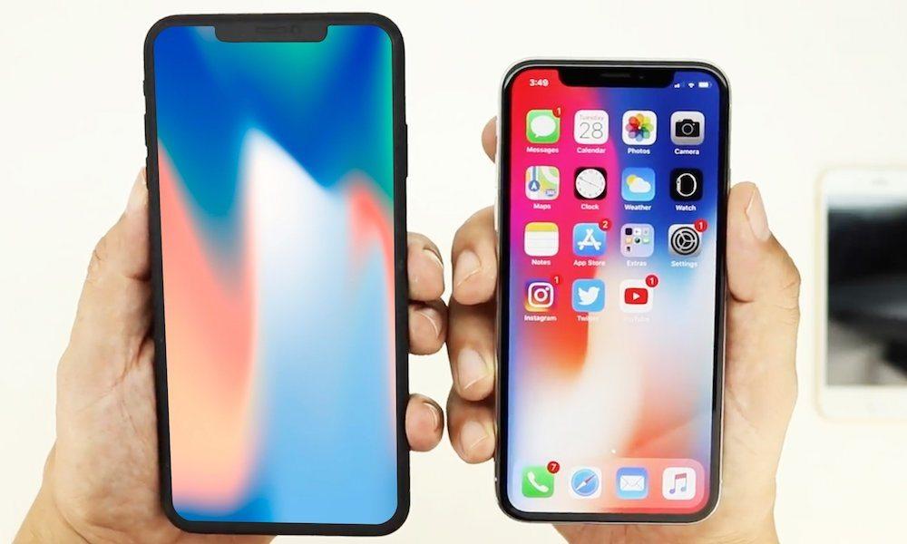 Iphone X Plus Rumors And News