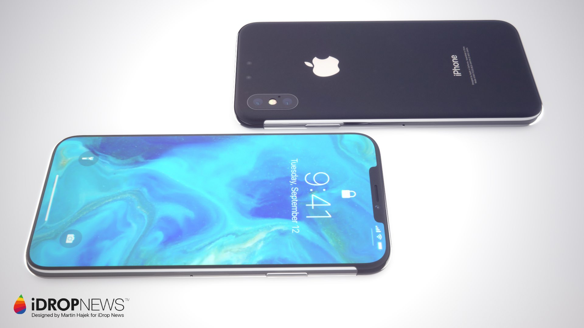 Iphone Xi Concept Images Idrop News 1