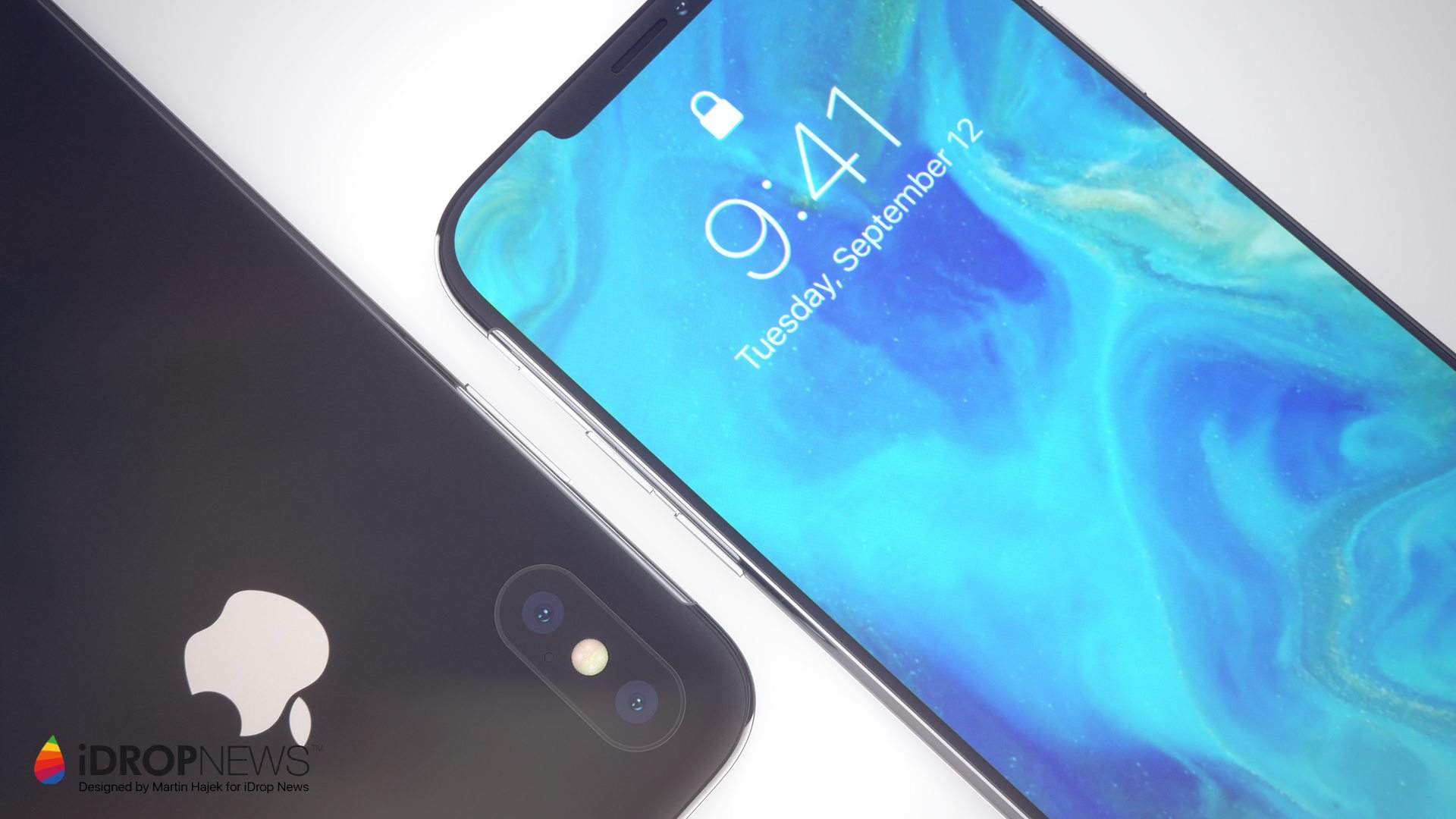 Iphone Xi Concept Images Idrop News 2