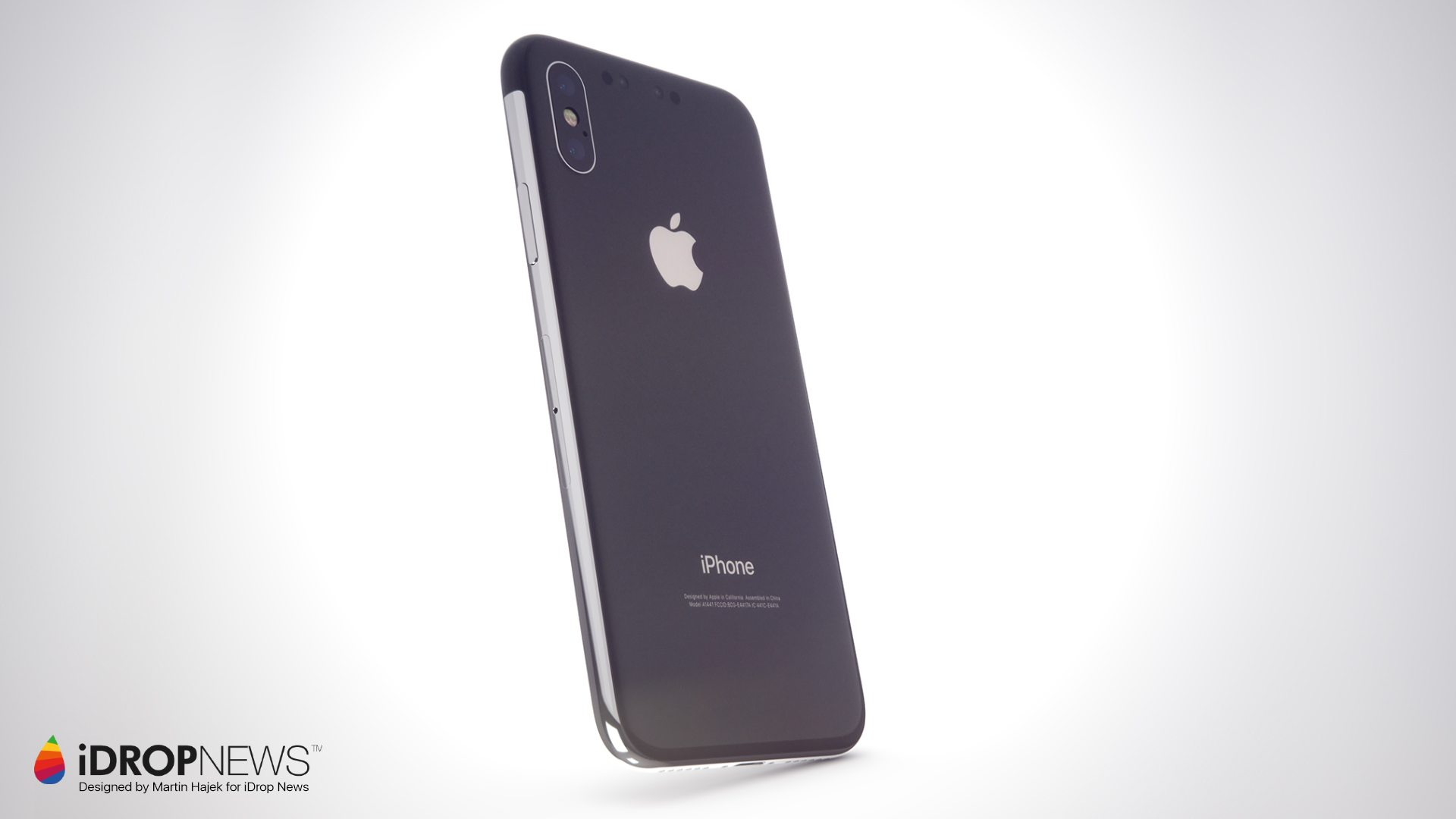 Iphone Xi Concept Images Idrop News 5