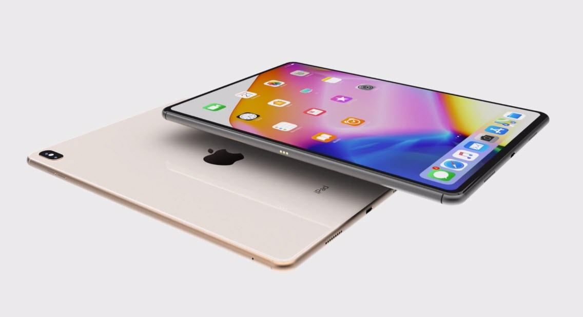 Ipad Pro X Concept Everythingapplepro 1