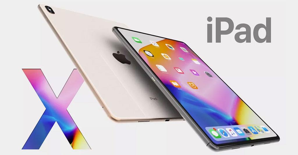 Ipad Pro X