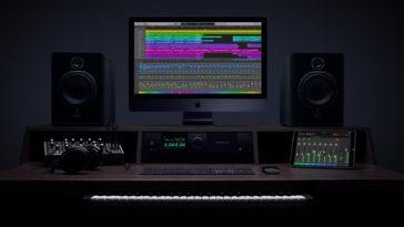 Logic Pro X 10 4