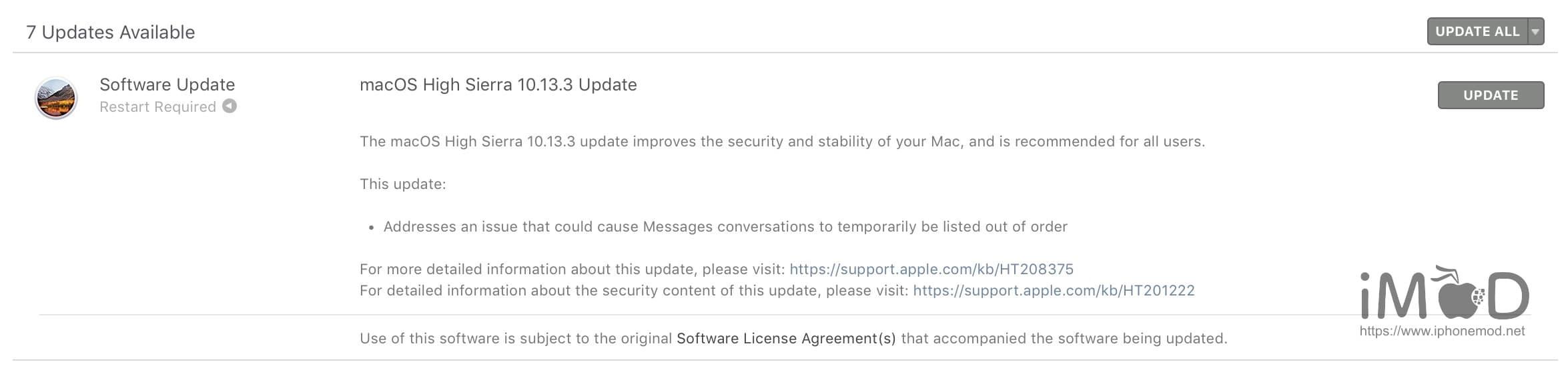 Macos 10.3.3 Released