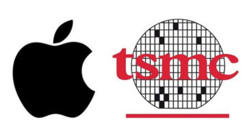 Tsmc Apple