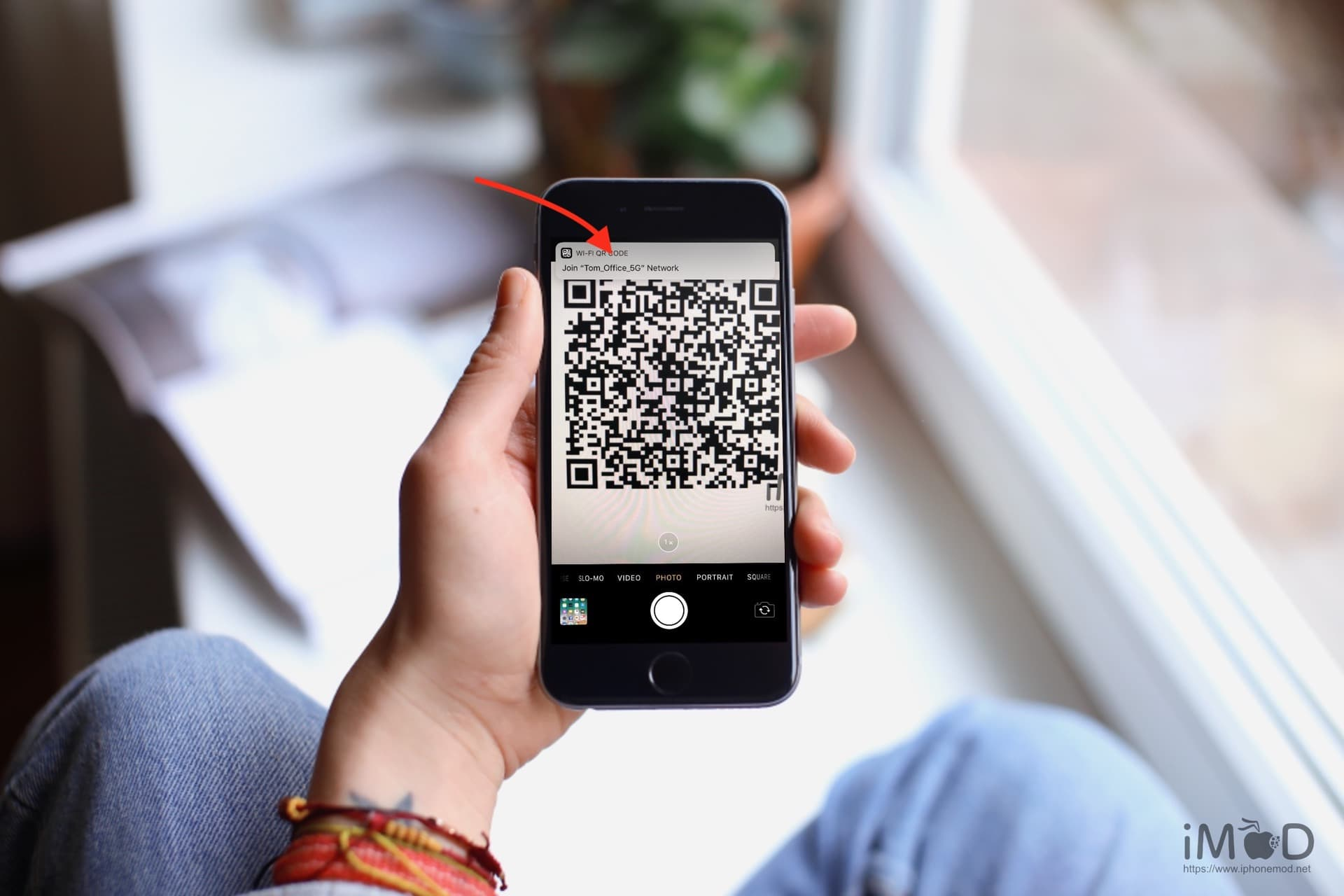 Wifi Connect Qr Code Generator 03