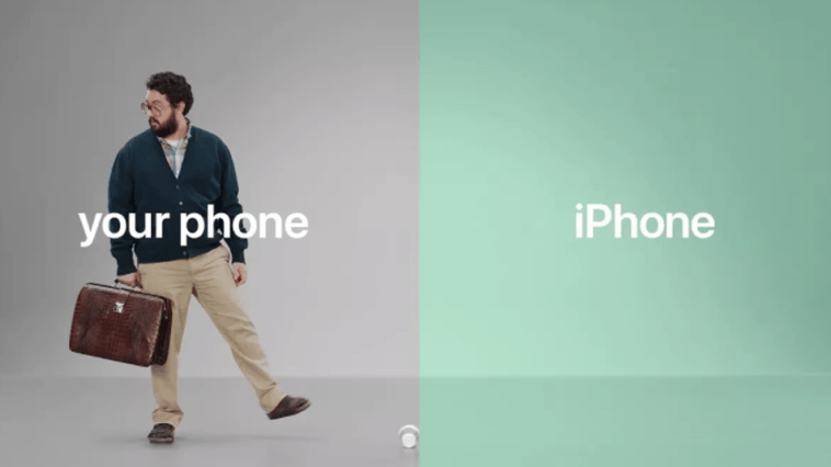 Apple Shares New Videos Invite At Iphone Switchers