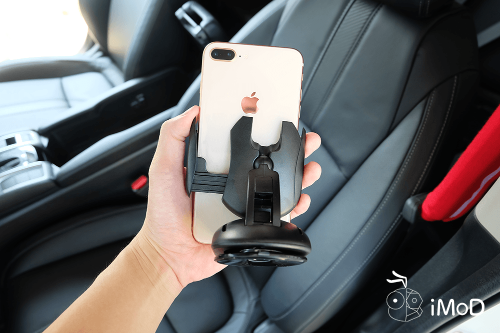 Gizmo Gh003 Car Holder Mouse Series 8