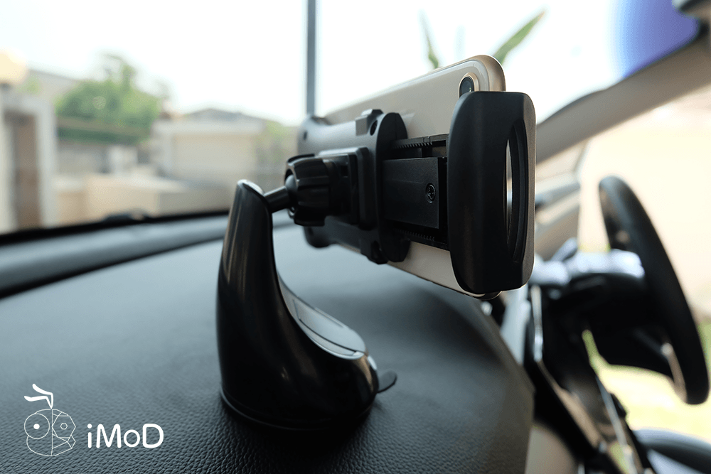Gizmo Gh006 Car Holder 2 In 1 7