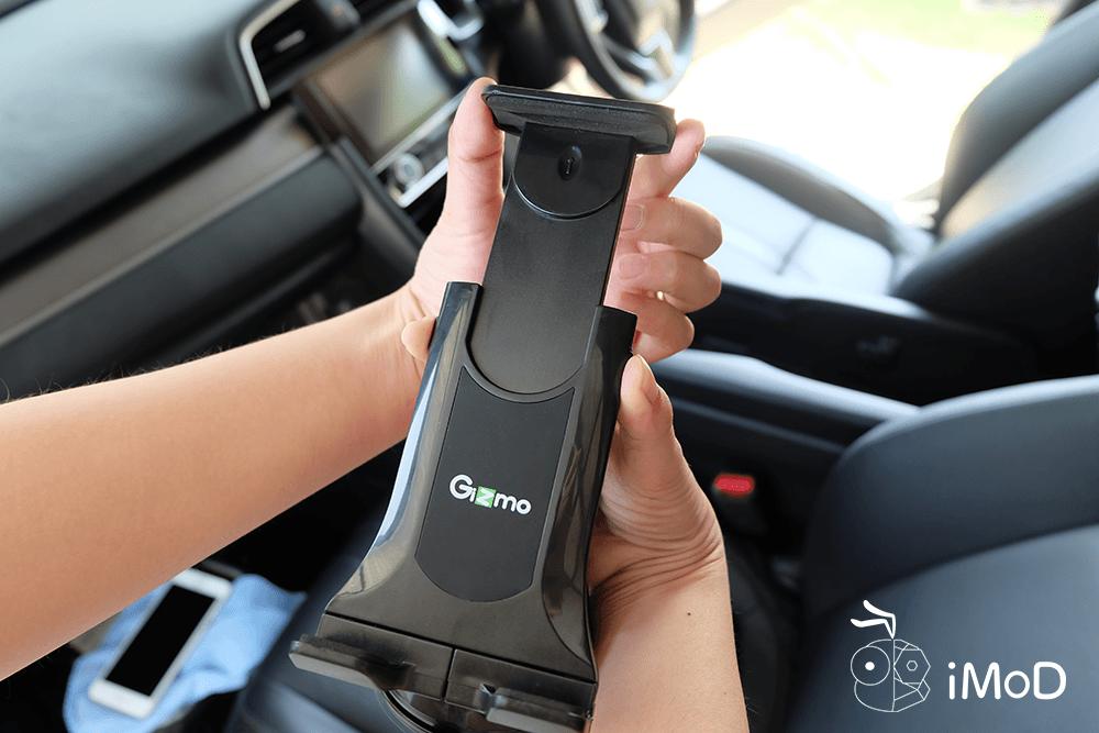 Gizmo Gh006 Car Holder 2 In 1 9