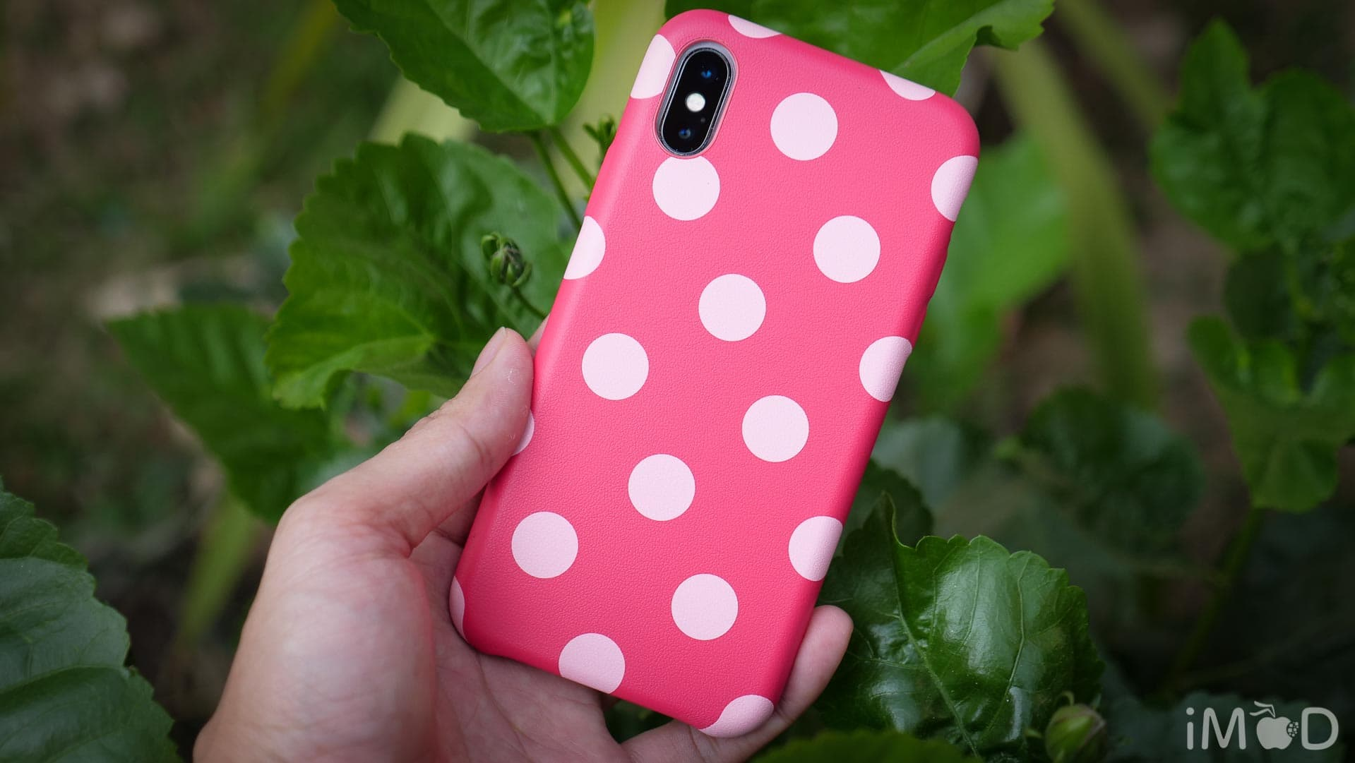 Jtlegend Pokla Leather Case Iphone X 8625