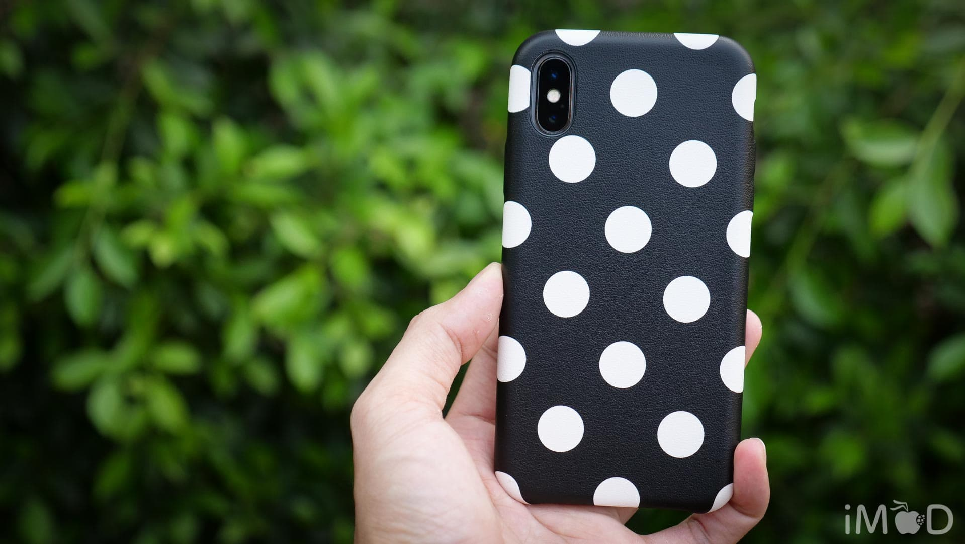 Jtlegend Pokla Leather Case Iphone X 8657