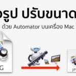 Resize Photo Using Automator On Macos Cover