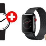 Apple Watch Beats Swiss Watch Q4 2017