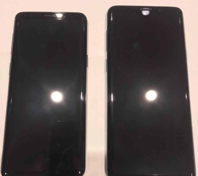 Galaxy S9 S9 Plus Device Photo 5