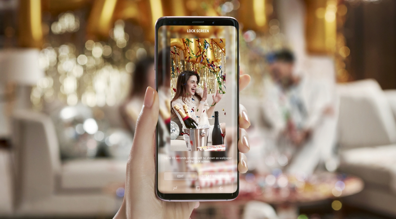 Galaxy S9 S9 Plus Img Video Promote 15