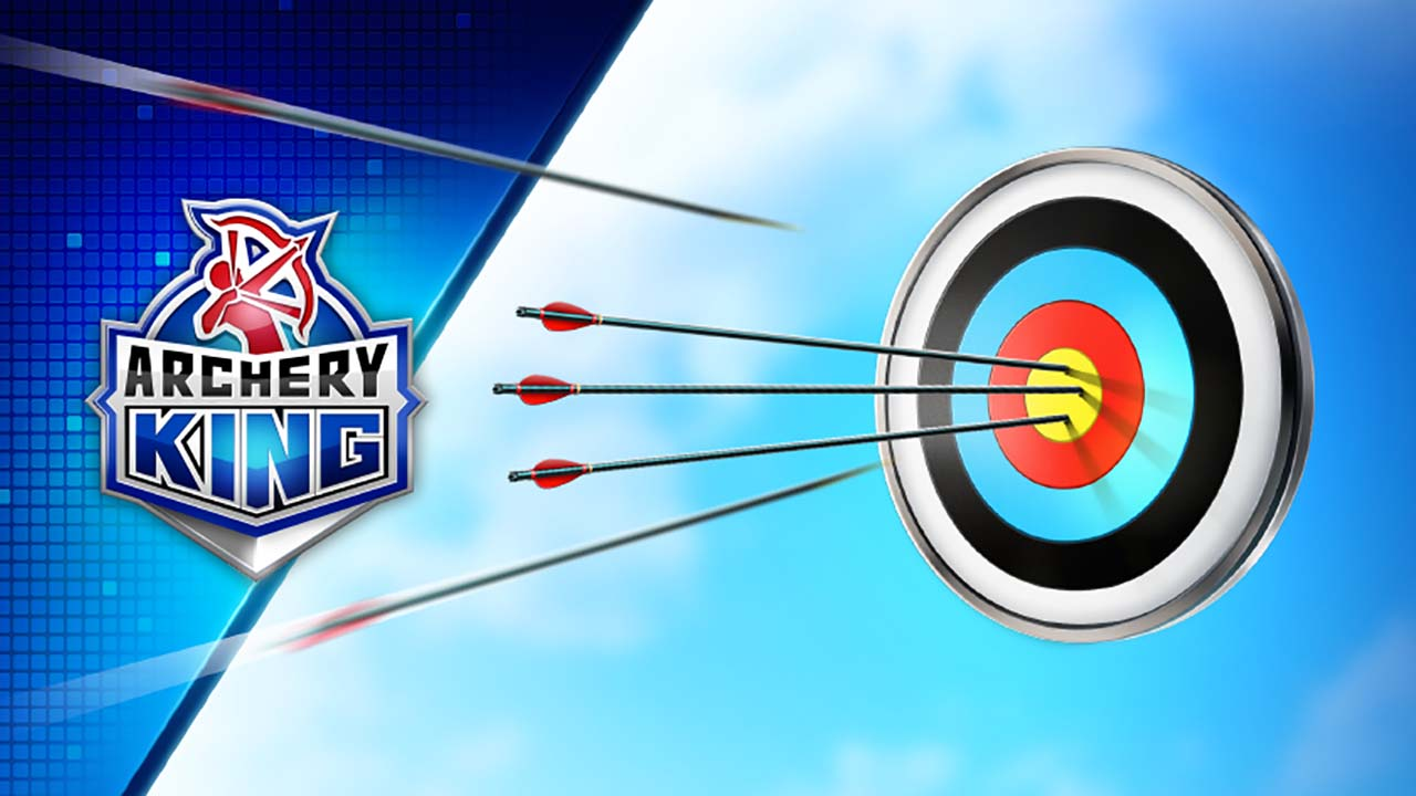 Game Archeryking Cover