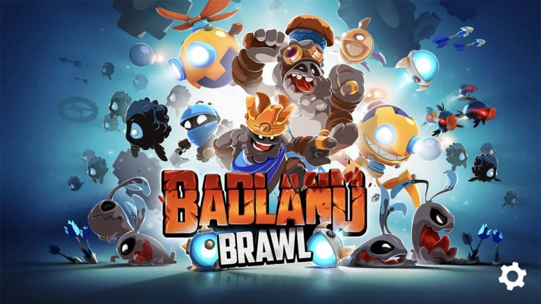Game Badlandbrawl Cover