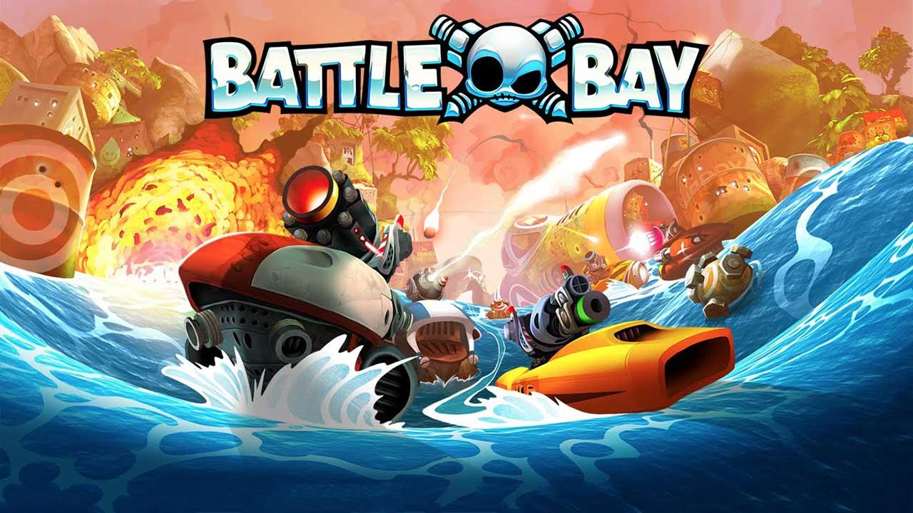 Game Battlebay Cover