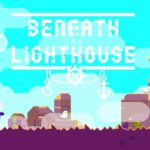 Game Beneaththelighthouse Cover