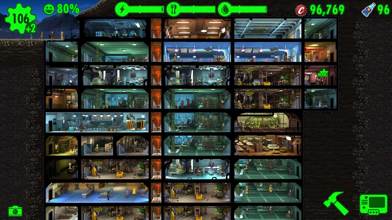 Game Falloutshelter Content6