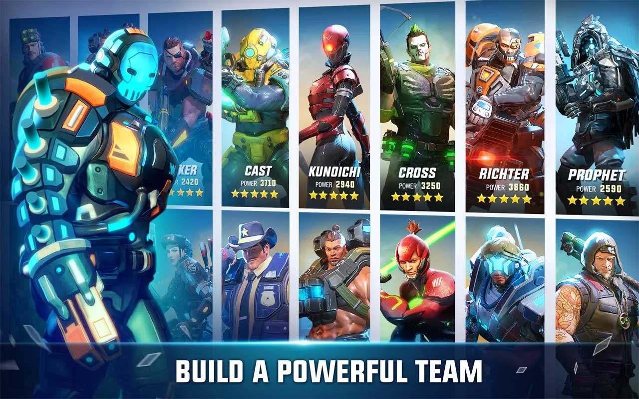 Game Herohunters Content1