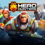 Game Herohunters Cover