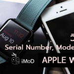 How To Check Apple Watch Serial Number Model And Generation