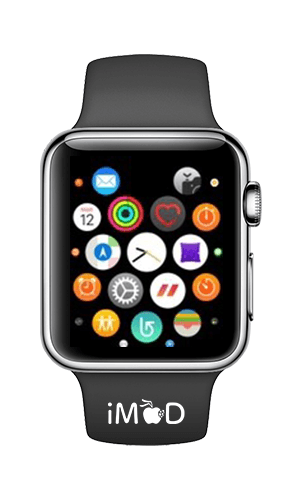 How To Create Apple Watch Heart App Layout 2
