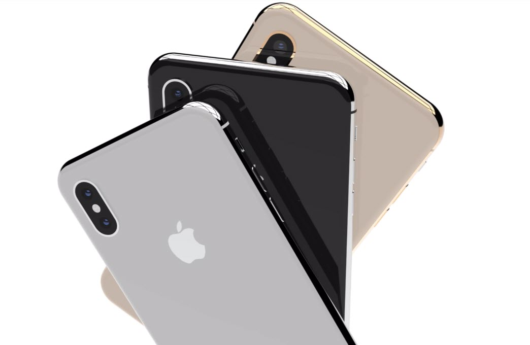 Iphone X Plus 2018 Renders 10