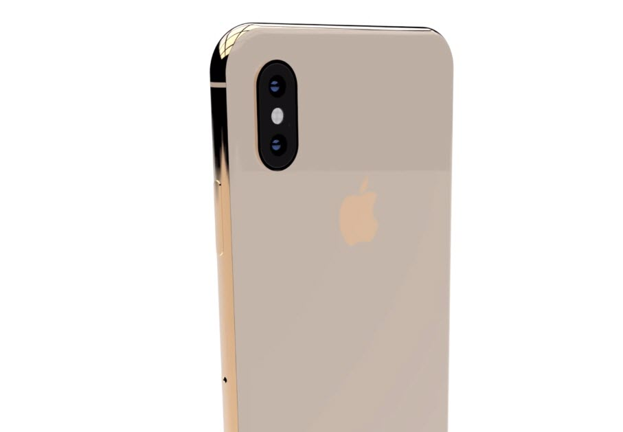 Iphone X Plus 2018 Renders 9