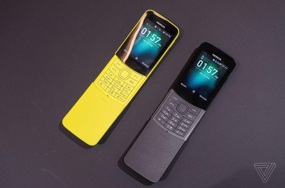 Nokia 8110 2018 11