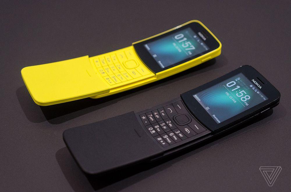 Nokia 8110 2018 12