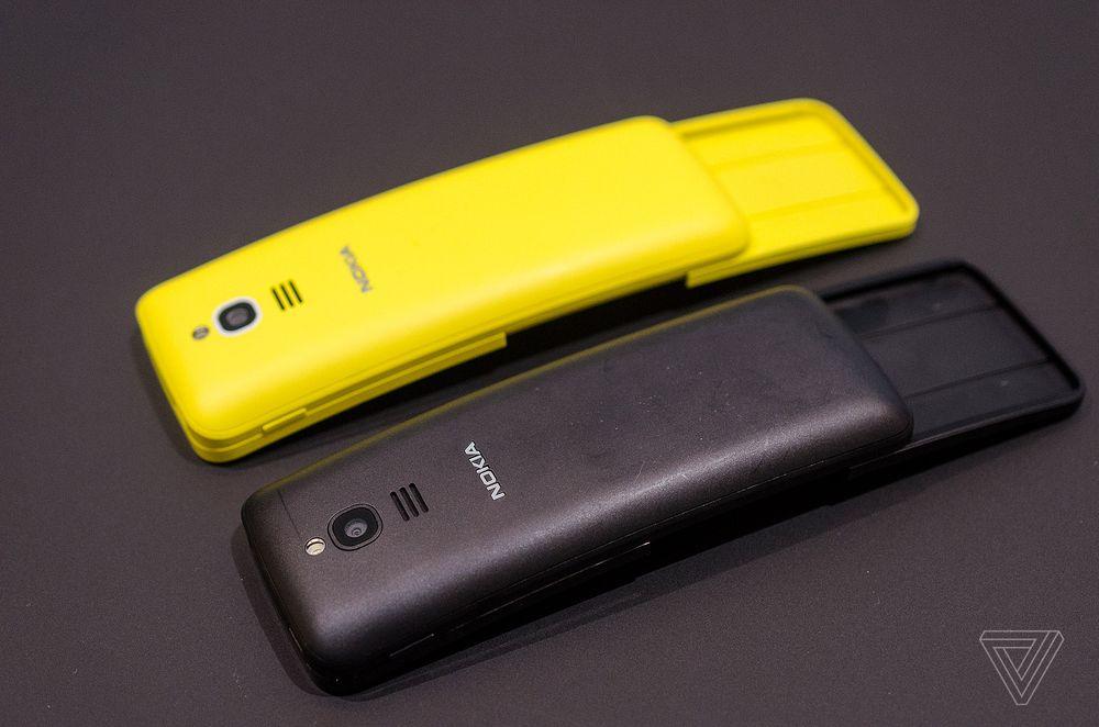 Nokia 8110 2018 13