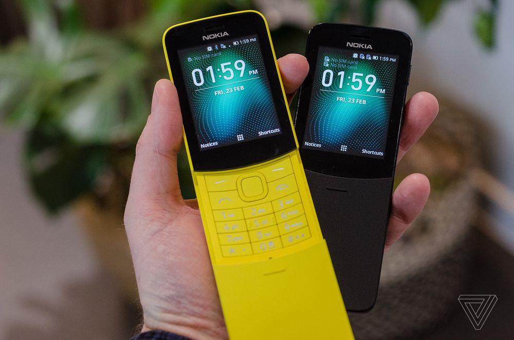 Nokia 8110 2018 14