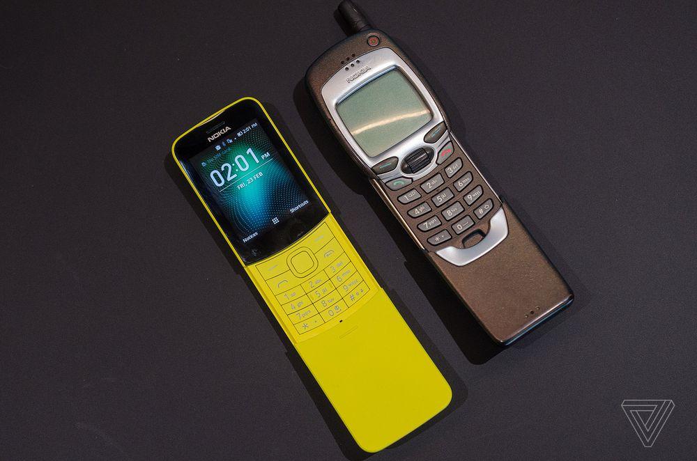 Nokia 8110 2018 16