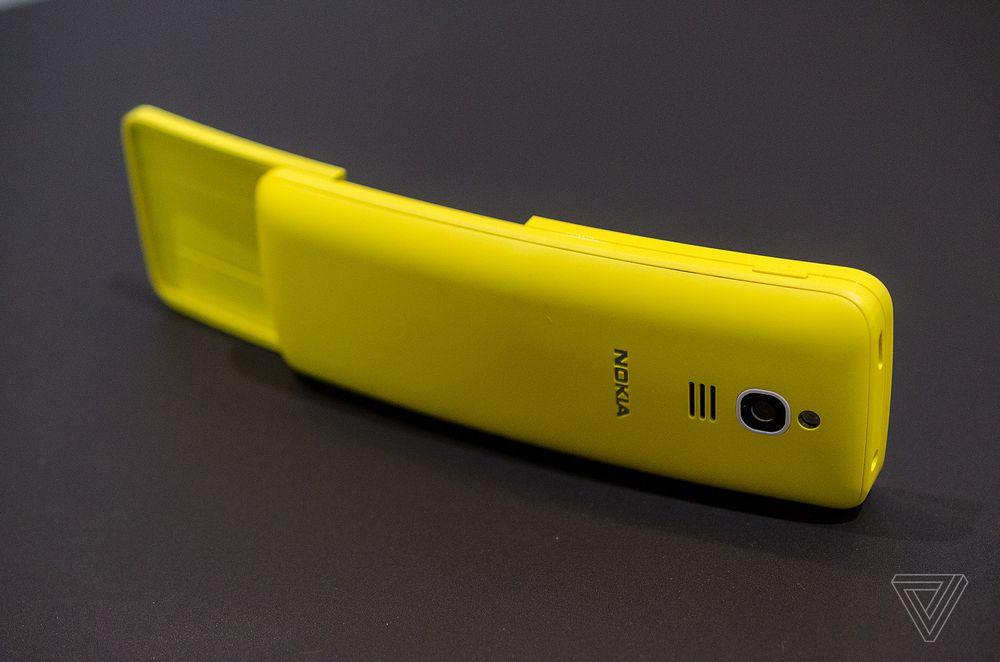 Nokia 8110 2018 4