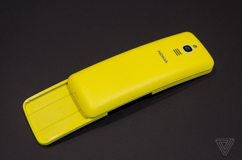 Nokia 8110 2018 6