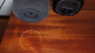 Sonos One Speaker Mark Wood Furniture