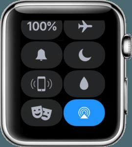 Watchos3 2 Use Bluetooth Wireless Device