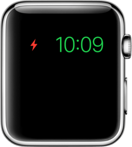 Watchos3 Low Power Power Reserve