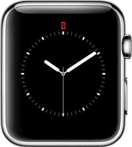 Watchos4 Series2 Iphone Disconnected Icon Watch Face1