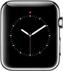 Watchos4 Series2 Notification Icon Watch Face